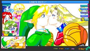 LinkDate5of5 by Vespar