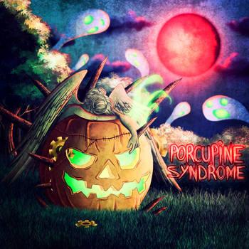 [Porcupine Syndrome] - Album Art by HellyonWorks by WilhelmonicsMusic