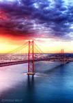 bridge of dreams by PatrickWally