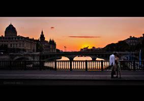 paris classique by PatrickWally