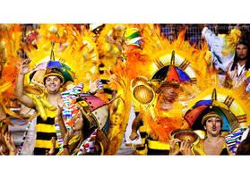 Carnaval do Brasil IV by PatrickWally