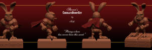 ChocolateBunnyGuy - strip by toddworld