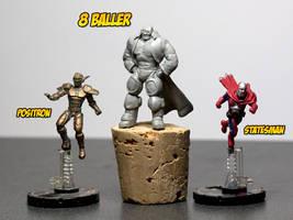 8baller Fig Gray by toddworld