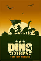 dinoCorpsPoster1 by toddworld