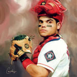 Pudge by toddworld