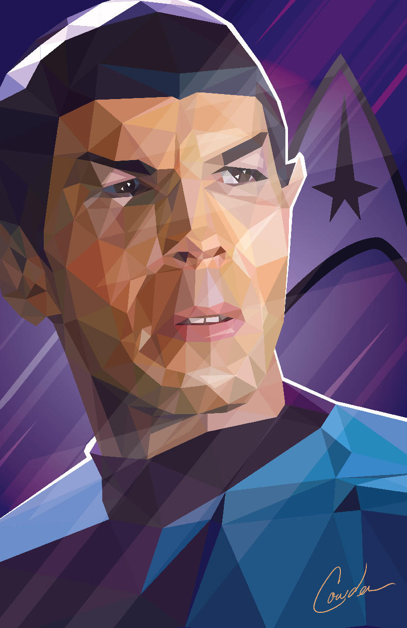 Live Long and Prosper by toddworld