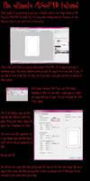 Manga Studio ex 4.0 tutorial by Spooky416