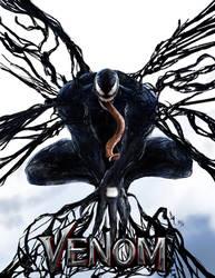 Venom by Raprankster