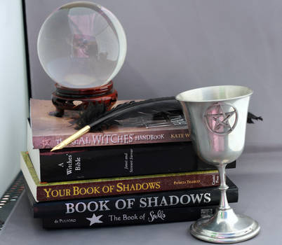 Witches tools - Magic stock by Sassy-Stock