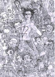 st.billie2 by punkxoosugi