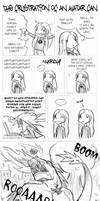 The Frustration of Avatar Fans by Booter-Freak