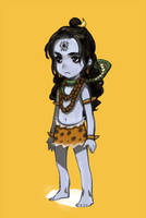 Shiva by hengW