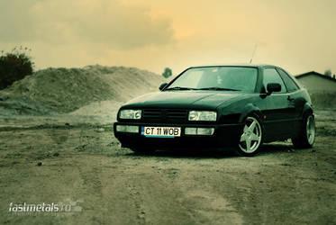 Corrado by LKS1988
