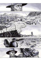 Western-themed Page by BrettBarkley