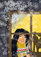 Petit plaisir de Noel by Decibel-Flem