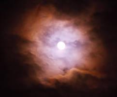 La Luna by VasiDgallery