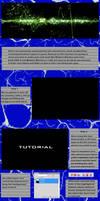 Modern Warfare Text Tut by sillentassault