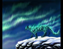 Aurora Leopard by Maquenda