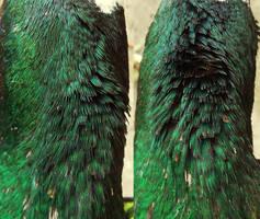 Duck Neck by Maquenda