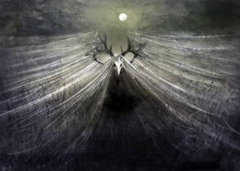 Mist Weaver by Maquenda