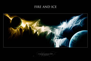 Fire And Ice by Mr-Frenzy