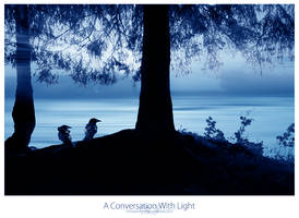 A Conversation With Light by Mr-Frenzy