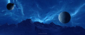 Seraphim by Mr-Frenzy