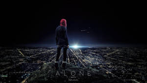 Alone by Pincons