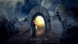 New World Trip by Pincons