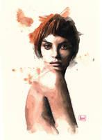 Benita by lloyd-art