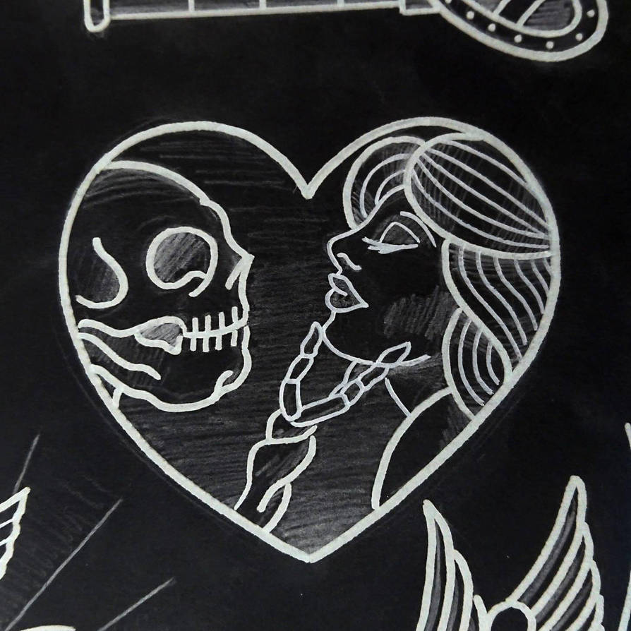 True love by HoylierThanThou