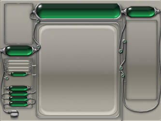 Web Design Concept by Shevaol