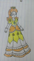 Super smash bros daisy v3 by earthbouds