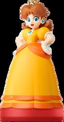 Princess Daisy's AMIIBO! by earthbouds