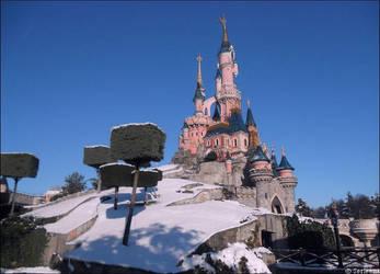 Frozen Fairytale by Anawielle