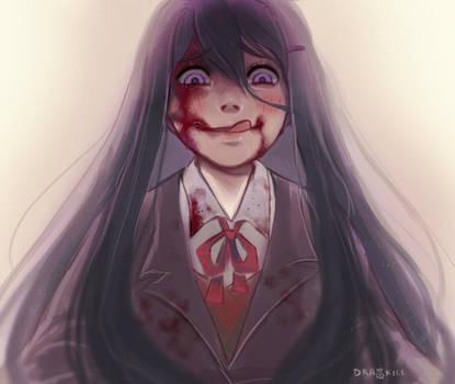 Yuri by DrawKill