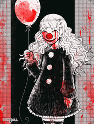 [Day 14]  Blood Blood Blood by DrawKill