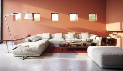 FFR Livingroom by AlexCom