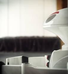 P_Robot by AlexCom