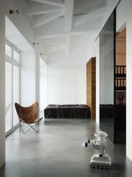 P_Bedroom by AlexCom