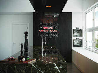 P_Kitchen by AlexCom