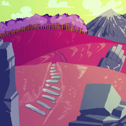 landscape.png by TenebrousTone