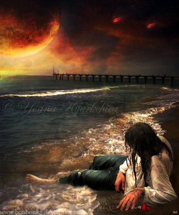 - Wash Away The Pain - by bonbonka