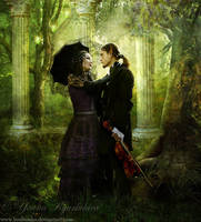 - Ancient Love - by bonbonka
