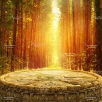 Ascension Stock Background 5 by bonbonka
