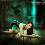 Darkest Hour by bonbonka