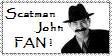 Scatman Stamp by Akhrrana
