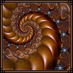 Just A Spiral 2 by Velvet--Glove