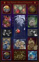 Velvet--Glove Collection 2007 by Velvet--Glove