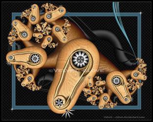 Spin Doctor by Velvet--Glove